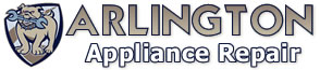 Arlington Appliance Repair Logo