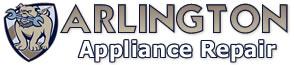 Arlington Appliance Repair Logo